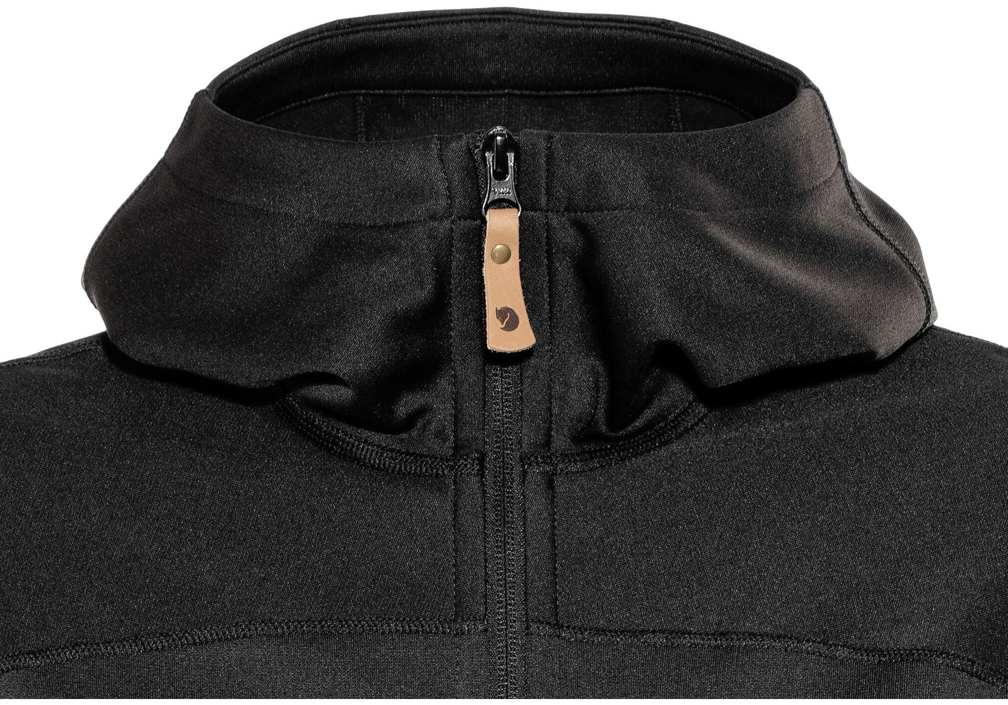 ein paar Tage entfernt Verkauf Einzelhändler starke verpackung Fjällräven Abisko Trail Fleece Jacket Women black